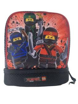 LEGO 34902 The Ninjago Movie Three Ninja Dual Compartment Lu