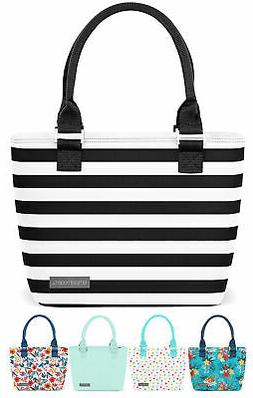 Simple Modern 4L Cara Lena Lunch Bags for Women - Insulated