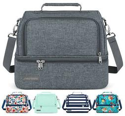 Simple Modern Lunch Bag 8L Myriad for Women & Men - Insulate