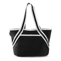 Hydracentials Insulated Lunch Tote Bag For Women- 15 x 9 x 6