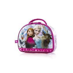 Disney Frozen Anna Elsa Sven Olaf Lunch Bag