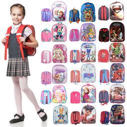 Disney Backpack For Kids Boys Girls Toddlers Character Rucks