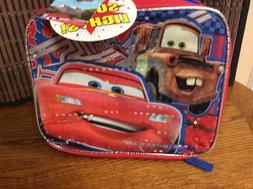 Disney Cars Light-up Lunch Box