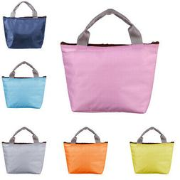 cute children s kids lunch bags insulated