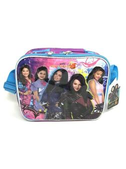 Disney Descendants Lunch Bag