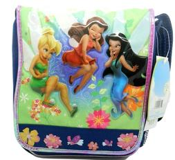Disney Fairies - Ride the Breeze - Insulated Lunch Tote Feat
