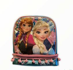 DISNEY FROZEN Dual Compartment Lunch Bag/Box