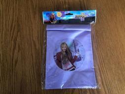 Disney HANNAH MONTANA  Reusable Lunch Bag Super Rare Still I