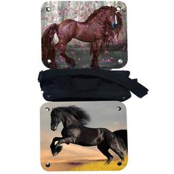 Horse Lunch Bag For Girls Boys Teenagers Gifts Lunch Box Ani