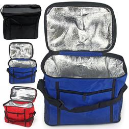 portable insulated thermal cooler bento lunch box