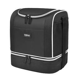 Insulated Lunch Bag Tote Box Hot Cold Lunch Container Cooler