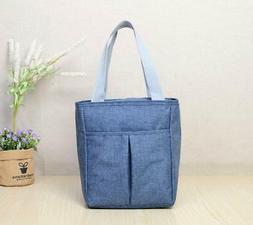 Insulated Lunch Bags for Women Fashionable Reusable Lunch Co