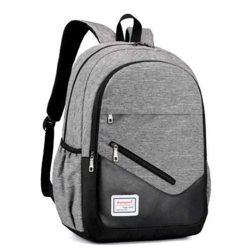 3Pcs Boys Daypack Kids Girls Bag