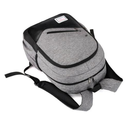 3Pcs Backpack for Boys Teens Bookbag Daypack Bag