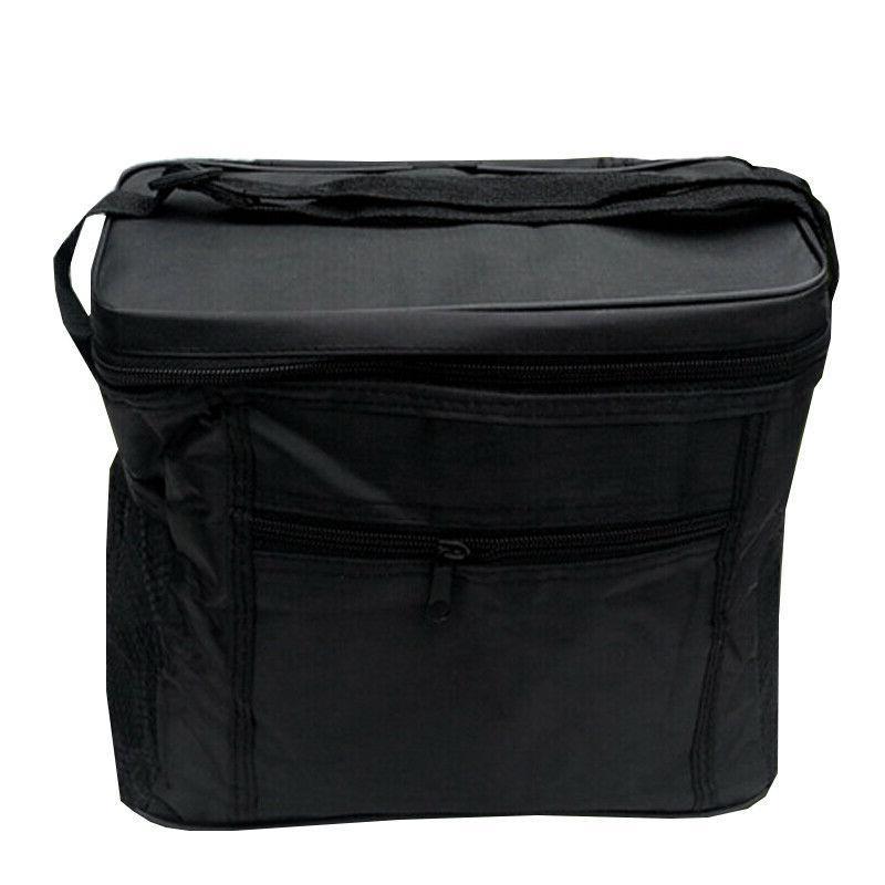 Portable Cooler Bento Picnic Storage