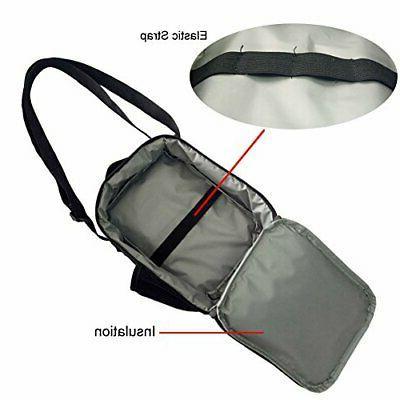 Bigcardesigns Lunch Bag