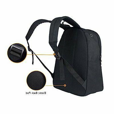 Bigcardesigns Girls School Backpack Pen Bag 3 Sets