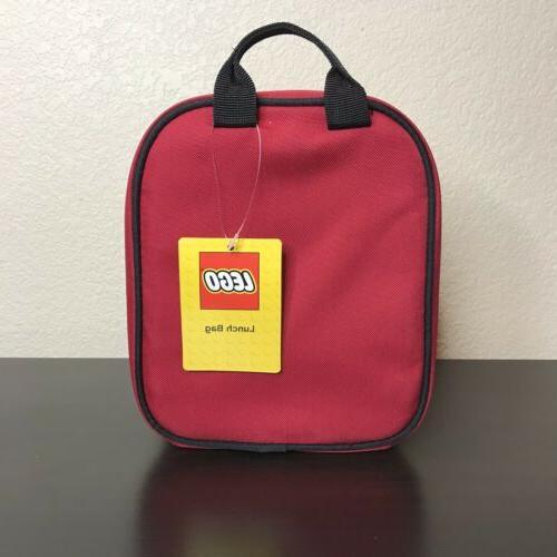 LEGO Red Box