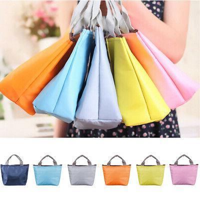 Cute Bags Picnic Lunchbox