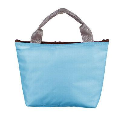 Bags Cooler Picnic Lunchbox New