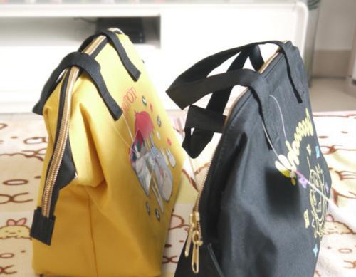 cute lunch bag handbag keep cool