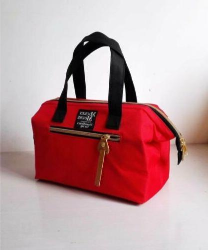 cute bag keep cool storage