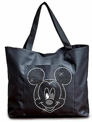 disney bling insulated lunch bag