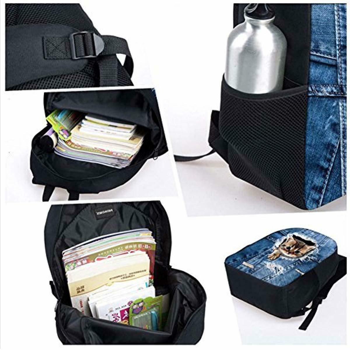 doginthehole Bag One