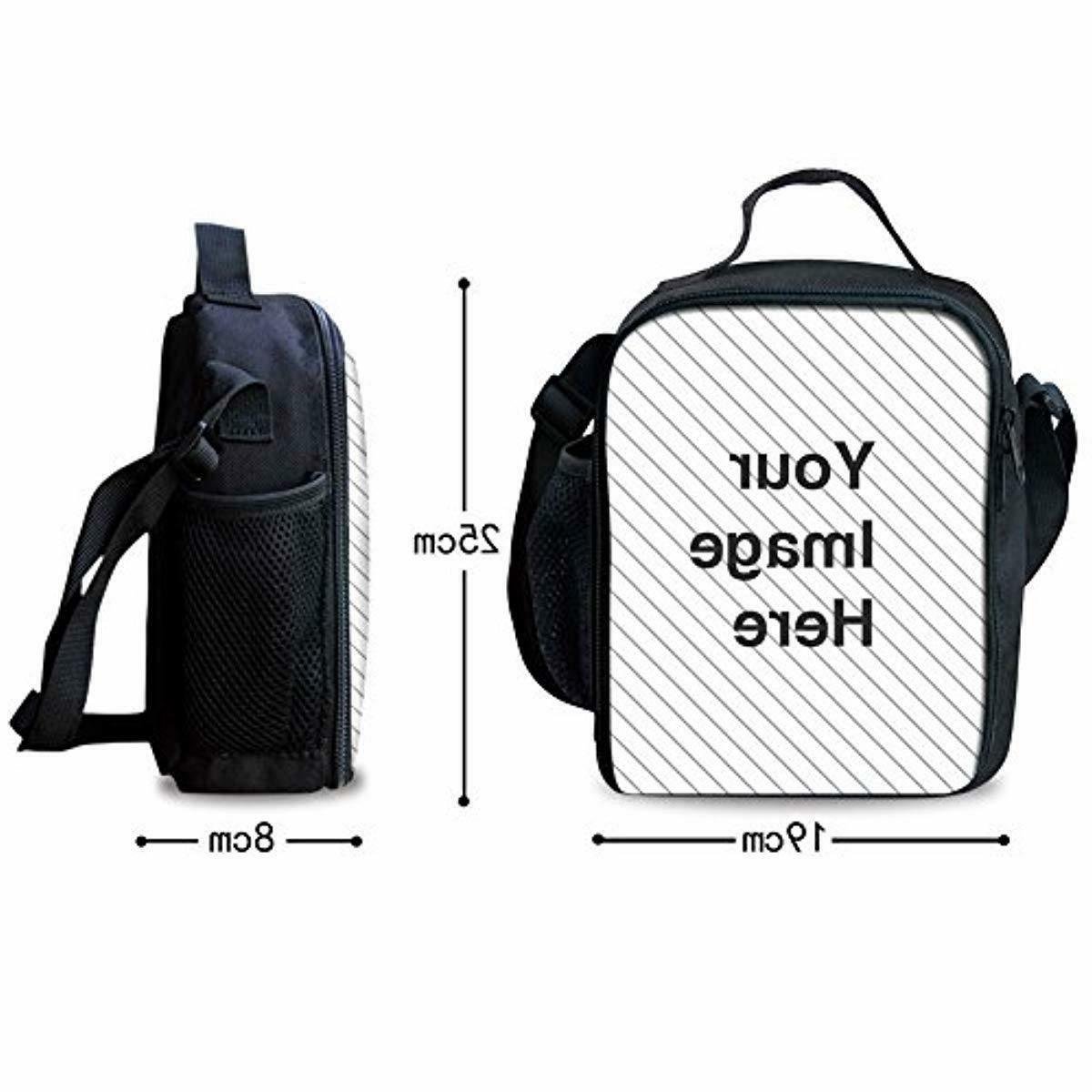 doginthehole Rose School Bag Bag+Pencil