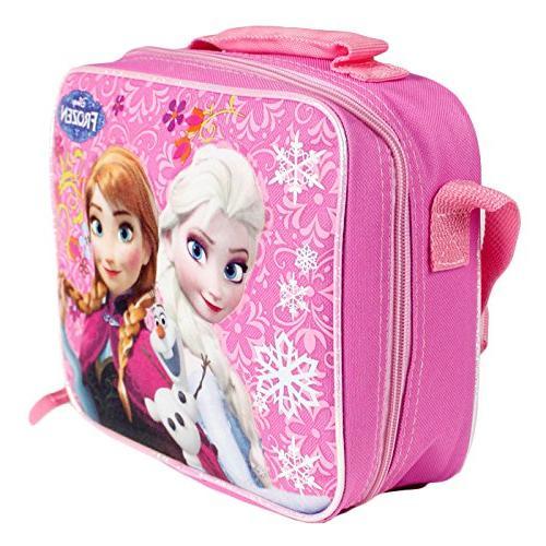 Disney Frozen Kit Elsa, Anna & Olaf