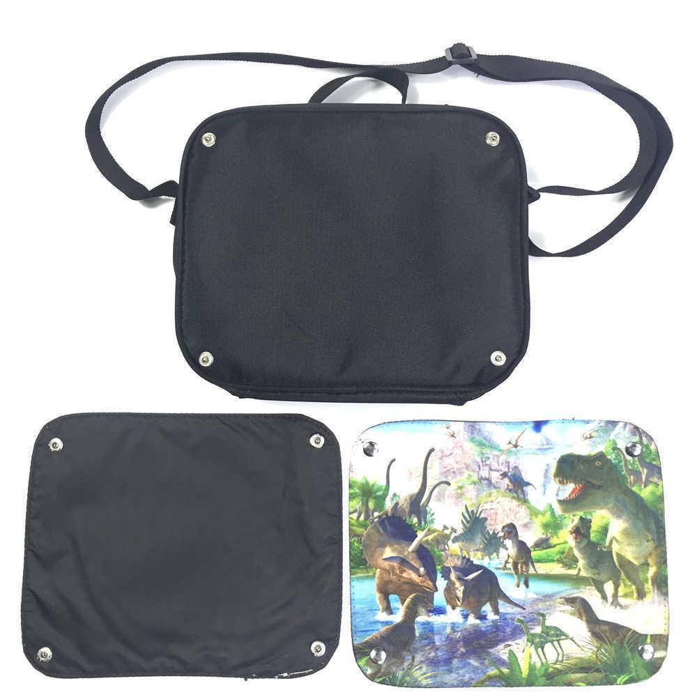 Horse Cusual Lunch Case