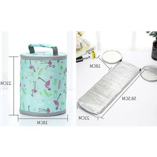 Insulated Large Work Office Women
