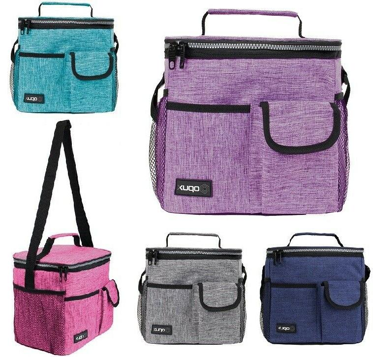 Insulated Bag Lunch Box for Work School Leakproof