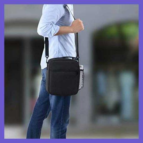 Insulated Lunch Tote Men Teen Adult Office