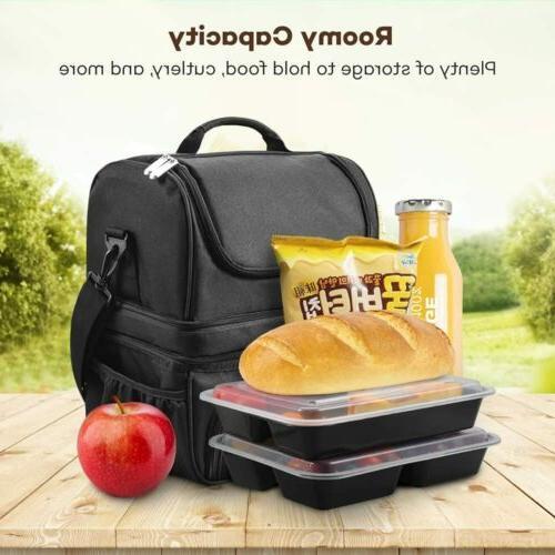 SABLE Lunch Bag Cooler Lunch Bag Women
