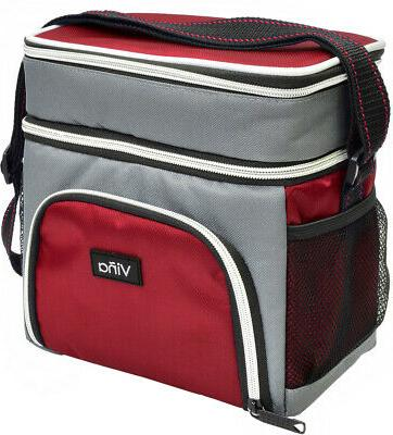 Dual Cooler Bag Adult