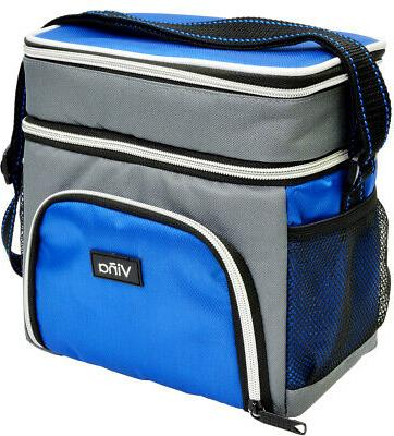 Vina Lunch Dual Bag for Adult