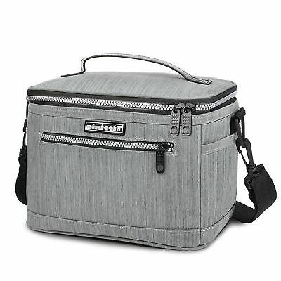 Insulated Lunch Bag for Women Men Leakproof Lunch Tote Coole