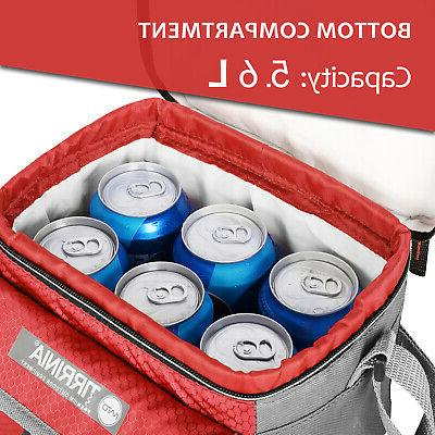 Tote, Expandable Lunch