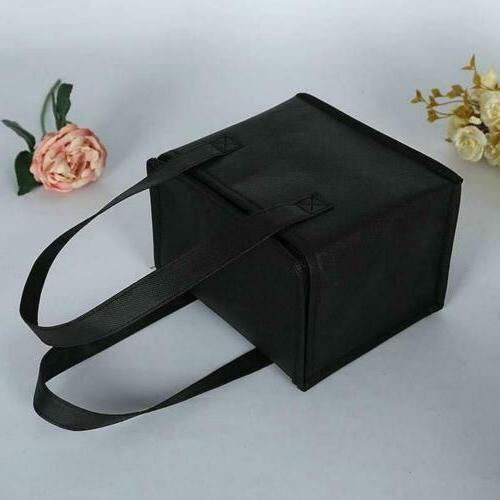 Insulated Thermal Bento Cooler Tote for Kids