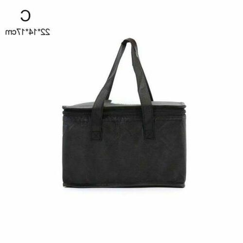 Insulated Bag Thermal Cooler Tote for Women and Kids
