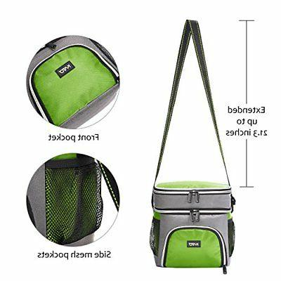 Insulated Small Lunch Bag, Cooler by