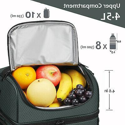 Large Insulated Bag for
