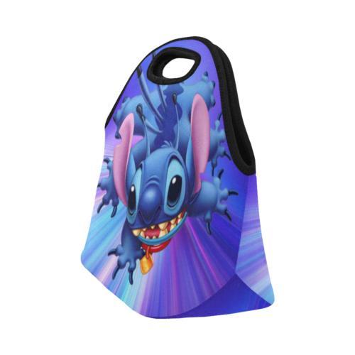 InterestPrint Lilo Ohana Picnic Tote Bag