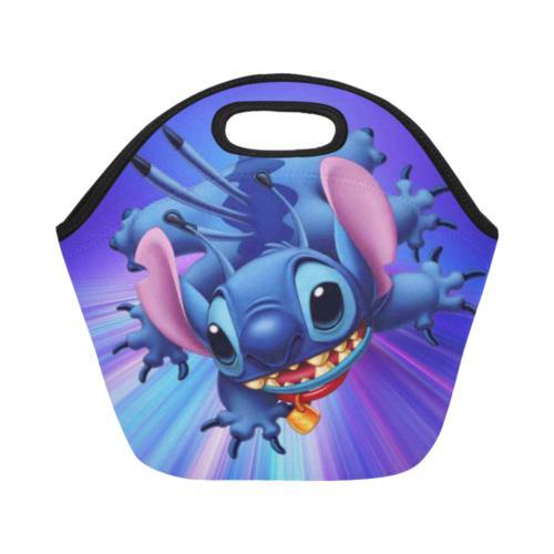 InterestPrint Lilo Picnic Lunch Bag