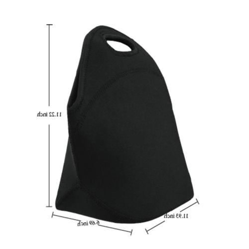 InterestPrint Ohana Lunch Bag Picnic Bag
