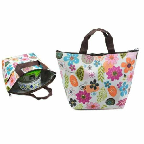 Lunch Women Tote Travel Bag