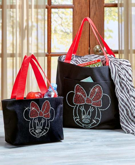 Minnie Insulated Embellished Ladies