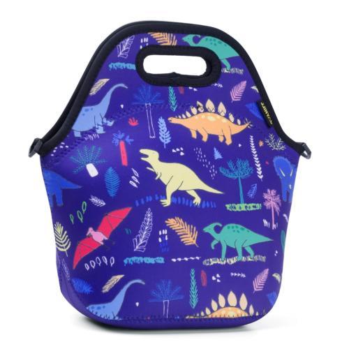 Joyhill Neoprene Lunch Bag for Kids Girls Boys School Bag In