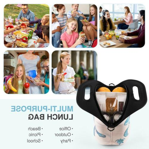 Insulated Lunch Women Lunch for Men Food Bags
